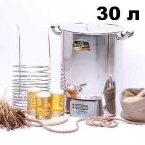 Пивоварня Bavaria 30 литров
