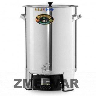 Пивоварня Braumeister 20 литров, Браумастер 20 литров
