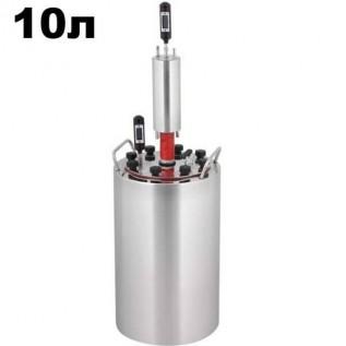 Катюша Люкс 10 литров