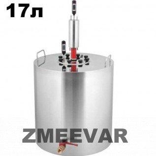 Катюша Люкс 17 литров