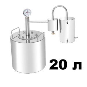 Добрый жар Домашний 20 литров