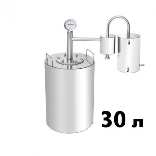 Добрый жар Домашний 30 литров