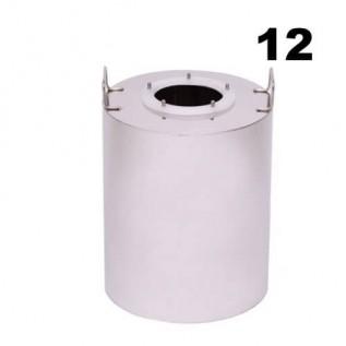 Перегонный куб Финляндия 12 литров
