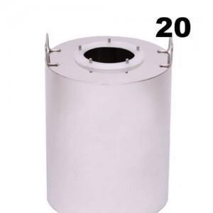 Перегонный куб Финляндия 20 литров