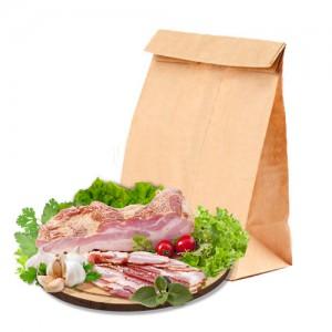 Смесь щепы для мяса