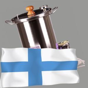 Финская коптильня