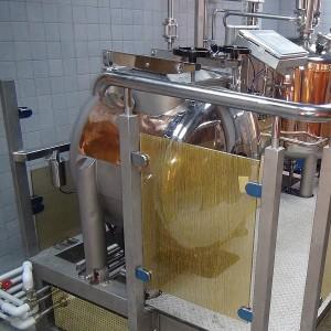 Оборудование для пивоварни