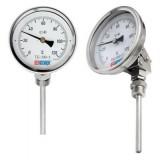 Самогонные аппараты с термометром