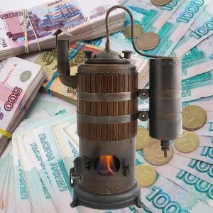 Стоимость самогонного аппарата