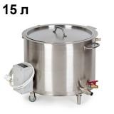 15 литров