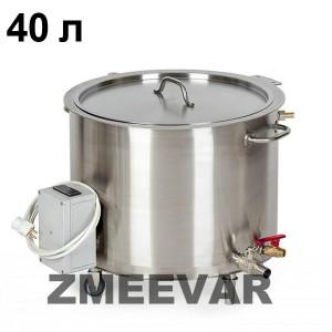 40 литров