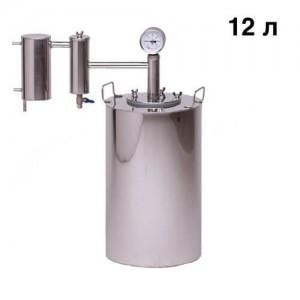 Финляндия 12 литров