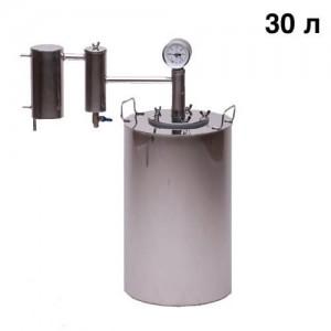 Финляндия 30 литров