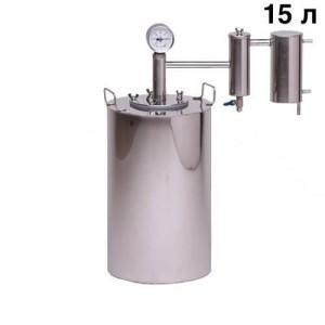 Финляндия 15 литров