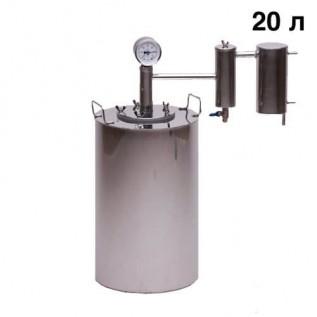 Финляндия 20 литров