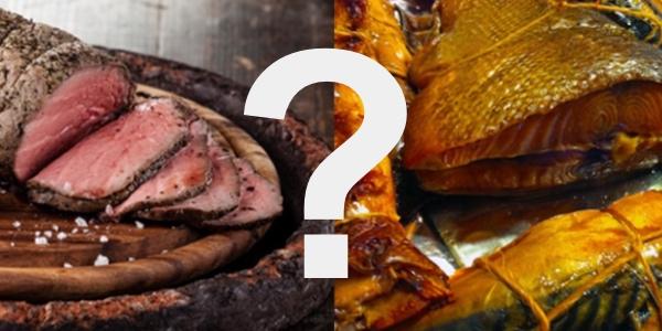 Мясо или рыбу вы закоптите на Сатурне?